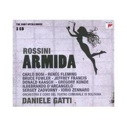 Musik: Armida-Sony Opera House  von Daniele Gatti