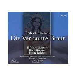 Musik: Die Verkaufte Braut  von Bedrich Smetana