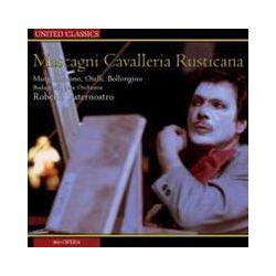 Musik: Mascagni: Cavalleria Rusticana  von Roberto Paternostro, MURGU, Pasino, Otelli