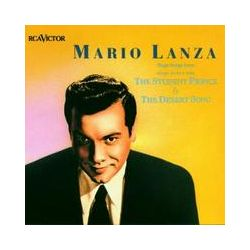 Musik: Student Prince & Desert Song (AZ)  von Mario Lanza