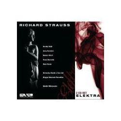 Musik: Strauss: Elektra  von Orchestra del Maggio Musicale Fiorentino, Maggio Musicale Fiorentino, Dimitri Mitropoulos