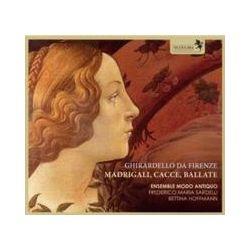 Musik: Madrigali,Cacce,Ballate  von Modo Antiquo