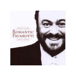 Musik: Romantic Pavarotti  von Luciano Pavarotti
