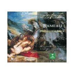 Musik: Hippolyte Et Aricie (GA)  von Agatha Christie, Padmore, Panzarella, Hunt, Naouri, Afl