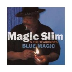 Musik: Blue Magic  von Magic Slim