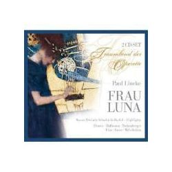 Musik: Frau Luna (Paul Lincke)  von Wilhelm Stephan