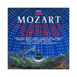 Musik: Die Kompletten Opern (Ltd.Edition)  von Caball, Edita Gruberova (Sopran), Norman, Schreier, Prey, Marriner