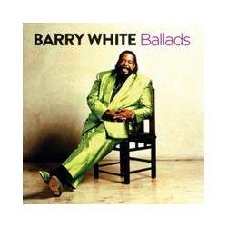 Musik: Ballads  von Barry White