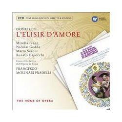 Musik: Der Liebestrank (LElisir D Amore)  von Freni, GEDDA