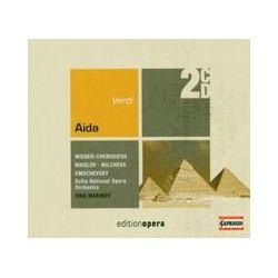 Musik: Aida (Ga Italienis  von Sofia National Opera Orchestra, Ivan Marinov, Wiener-Chenisheva