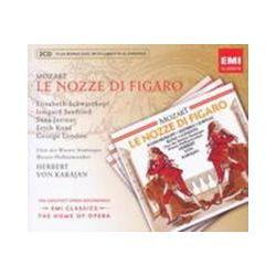 Musik: Le Nozze Di Figaro  von Herbert von Karajan, Schwarzkopf, Kunz