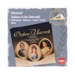 Musik: Orpheus In Der Unterwelt  von Rothenberger, Dallapozza, Mattes