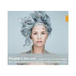 Musik: La Fida Ninfa (Box-Set)  von Ensemble Matheus, S. Piau, J.C. Spinosi, P. Jaroussky