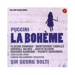Musik: La Boheme-Sony Opera House  von Georg Solti