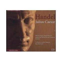 Musik: Händel: Julius Caesar  von Orchestra Pro Arte Bassano