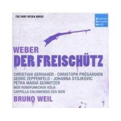 Musik: Der Freischütz-Sony Opera House  von Bruno Weil
