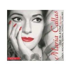Musik: Maria Callas: Live in Athen  von Maria Callas, Votto, Orch.del Festival di Atene