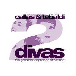 Musik: Callas & Tebaldi: 2 Divas  von Callas,Maria & Tebaldi,Renata