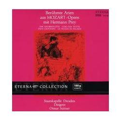 Musik: Berühmte Arien aus Mozart-Opern m.Hermann Prey  von Hermann Prey, O. Suitner, SD
