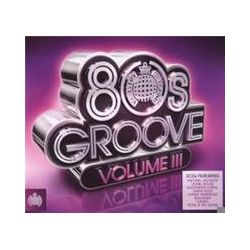 Musik: 80s Groove 3