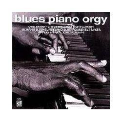 Musik: Blues Piano Orgy