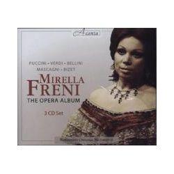 Musik: Mirella Freni-The Opera Album  von Mirella Freni