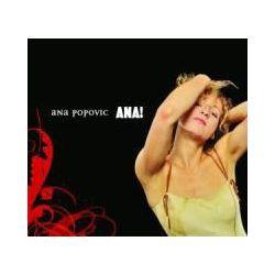 Musik: Ana!  von Ana Popovic