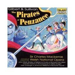 Musik: The Pirates Of Penzance  von Doyly Carte Opera Company, Isidore Godfrey