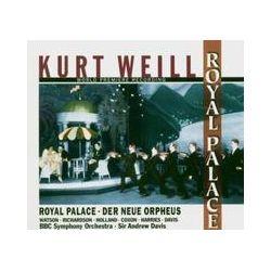 Musik: Royal Palace.Der Neue Orpheus  von Andrew Davis, BBCSO