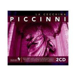 Musik: Piccinni: La Cecchina  von Serenissima Pro Arte Orchester, Campanella