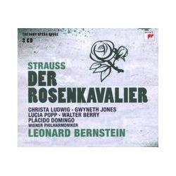 Musik: Der Rosenkavalier-Sony Opera House  von Leonard Bernstein, Wiener Philharmoniker
