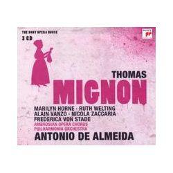 Musik: Mignon-Sony Opera House  von Antonio De Almeida, Philadelphia Orchestra