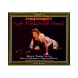 Musik: Lady Macbeth Von Mzensk  von Bad.Staatsopernchor, BSKA