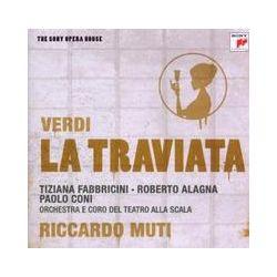 Musik: La Traviata-Sony Opera House  von Riccardo Muti