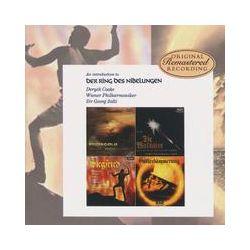 Musik: An Introduction To Der Ring Des Nibelungen  von Deryck Cooke, Georg Solti, WP