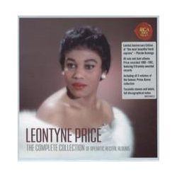 Musik: Leontyne Price-Complete Album Coll.Arias & Duets  von Leontyne Price
