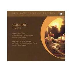 Musik: Brilliant Opera Collection: Gounod Faust  von Nicolai Gedda, Vicoria De Los Angeles