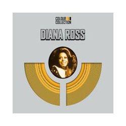 Musik: Colour Collection  von Diana Ross