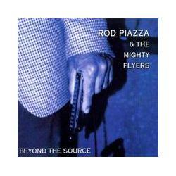 Musik: Beyond The Source  von Rod Piazza