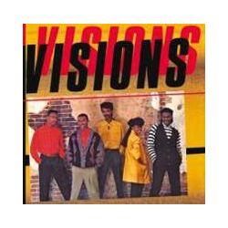 Musik: Visions  von Visions