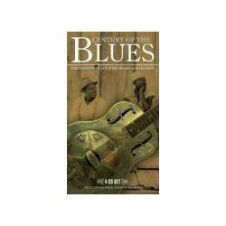Musik: Century Of The Blues (4 CD)