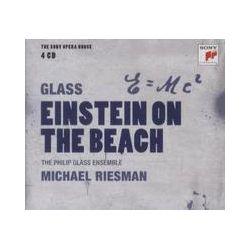 Musik: Einstein on the Beach - Sony Opera House  von The Philip Glass Ensemble