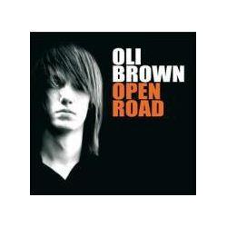 Musik: Open Road  von Oli Brown