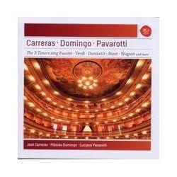 Musik: Pavarotti-Domingo-Carreras: Best Of The 3 Tenors  von Pavarotti, Domingo, Carreras