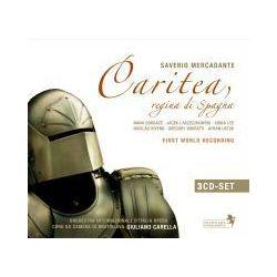 Musik: Mercadante: Caritea,Regina Di Spagna  von Orchestra Internazionale d'Italia Opera, Gordaze, Laszeczkowski, LEE, Carella