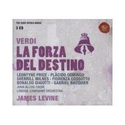 Musik: La Forza del Destino - Sony Opera House  von London Symphony Orchestra, Sherrill Milnes, Plácido Domingo, Leontyne Price