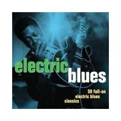 Musik: Electric Blues