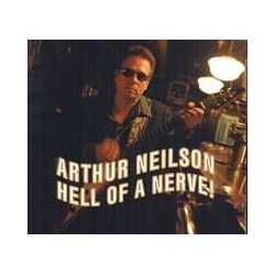 Musik: Hell Of A Nerve!