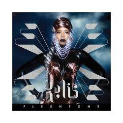 Musik: Flesh Tone  von Kelis