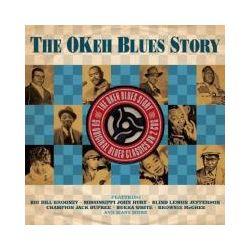 Musik: OKEH Blues Story